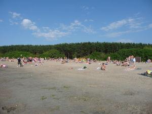 Tallinnská pláž