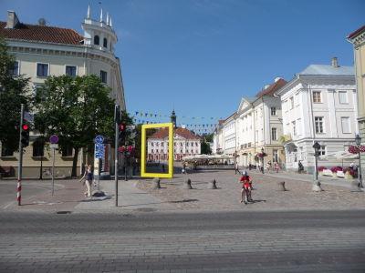 Historické centrum mesta