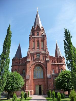 Evanjelický Kostol sv. Petra