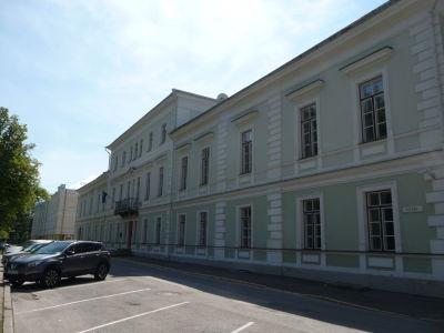 Najvyšší súd Estónska