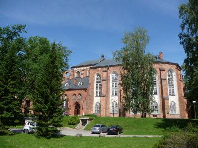 Múzeum Katedrály sv. Petra a Pavla