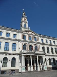 Radničné námestie - Radnica
