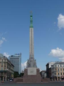 Monument slobody