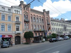 Nemecké veľvyslanectvo