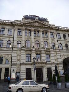 Vilniuská filharmónia