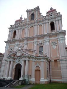 Chrám sv. Kazimíra