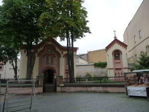 Kostol sv. Paraskeviju