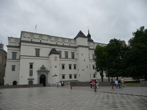Veľkovojvodský palác