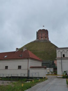 Gediminasova veža