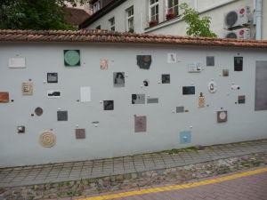 Ulica spisovateľov