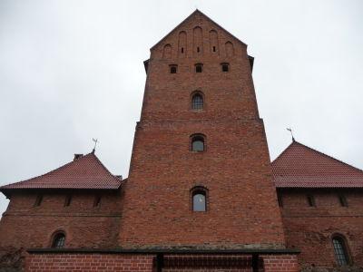 Vojvodcovský palác