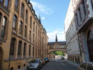 Ulica sv. Jozefa