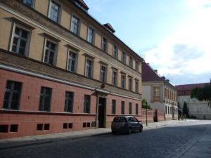 Katedrálna ulica