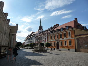 Katedrálne námestie