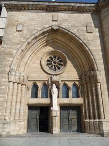 Katedrála Notre-Dame