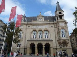 Námestie Place d'Armes - Cercle-Cité - Výstavné centrum