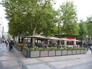 Námestie Place d'Armes