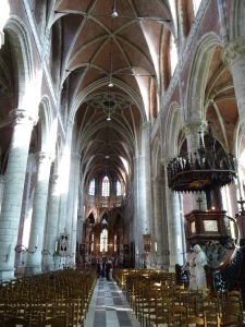 Kostol sv. Michala (Sint Michielskerk)