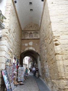 Coimbra - Staré mesto