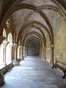 Coimbra - Ambit Starej katedrály