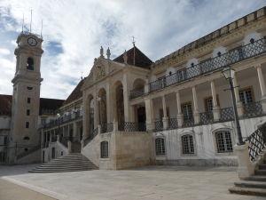 Univerzita v Coimbre