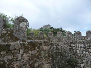 Opevnenie hradu