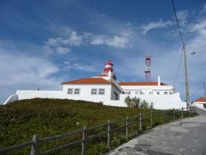 Meteorologická stanica na západnom konci Európy