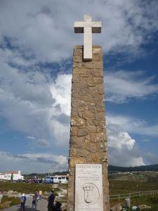 Kríž na Myse Roca