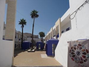 Essaouira - v uliciach mesta