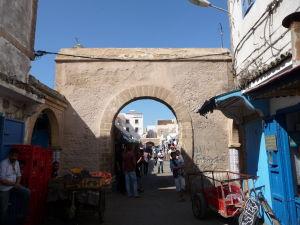 Essaouira - brána do mesta