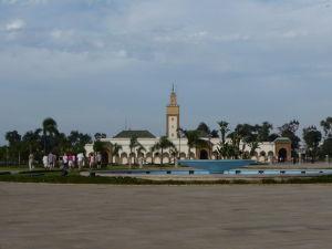 Mešita Ahl Fas