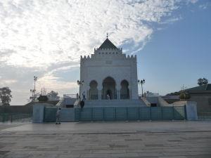 Mauzóleum Mohameda V.