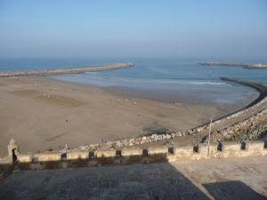 Rabatská pláž