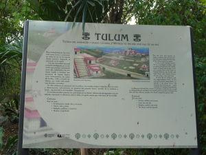 Vitajte v Tulume