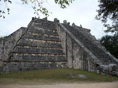 Pyramída Osario