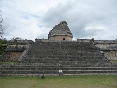 El Caracol alebo Observatórium