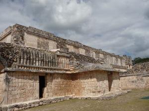Nádvorie mníšok (Cuadrangulo de las Monjas)