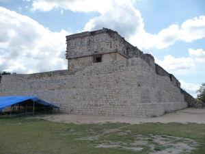 Palacio del Gobernador (Vládcov palác)