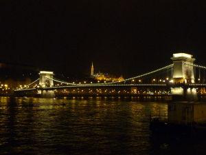 Reťazový most (Széchenyi lánchíd)