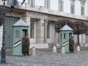 Alexandrov palác - Sídlo prezidenta
