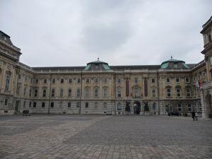Národná galéria na Budínskom hrade