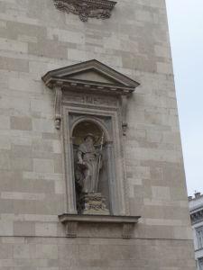 Bazilika sv. Štefana - Gandalf