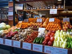 Centrálna tržnica