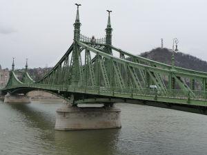 Most Szabadság híd