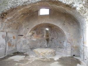Caldarium - Sauna