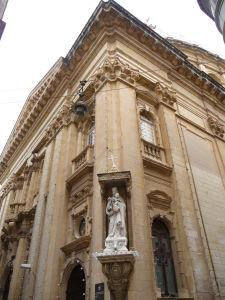 Karmelitánska Bazilika Matky Božej