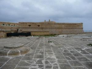 Pevnosť sv. Elma