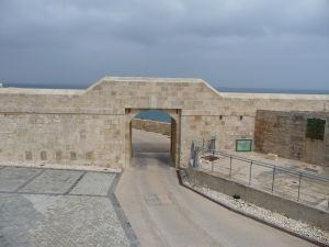 Opevnenie Valletty