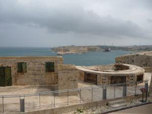 Pevnosť Manoel z Valletty