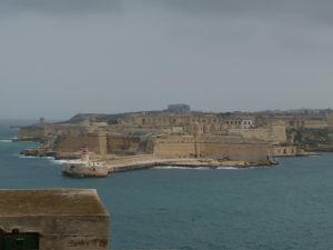 Pevnosť Manoel